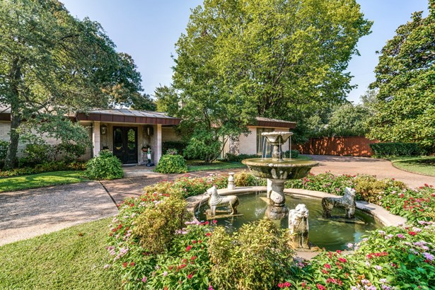 4400 Williamsburg Road, Dallas, TX - USA (photo 5)