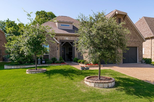 609 Colby Drive, Mansfield, TX - USA (photo 1)