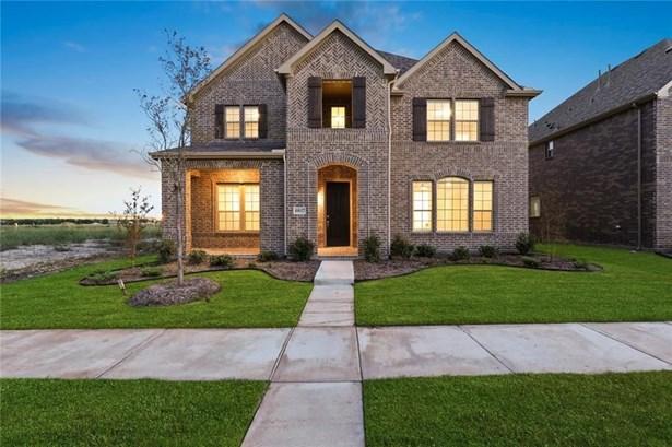 10027 Sharps Road, Frisco, TX - USA (photo 1)