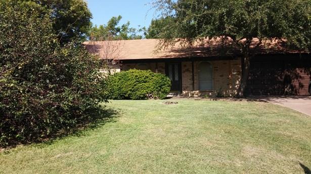 1704 Homemaker Hills Drive, Arlington, TX - USA (photo 1)
