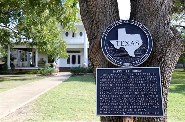 303 S Center Street, Forney, TX - USA (photo 1)