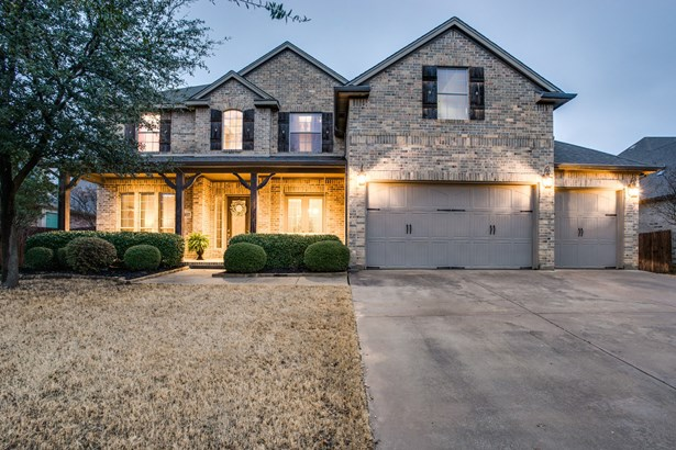 3617 Oliver Drive, Fort Worth, TX - USA (photo 1)