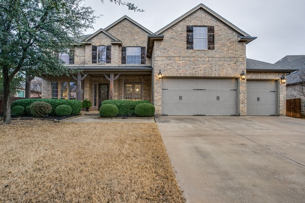 3617 Oliver Drive, Fort Worth, TX - USA (photo 2)