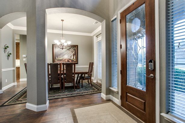 3617 Oliver Drive, Fort Worth, TX - USA (photo 4)