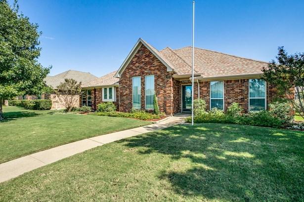 2513 Willowdale Drive, Carrollton, TX - USA (photo 2)