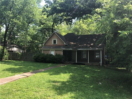 710 W Jefferson Street, Waxahachie, TX - USA (photo 1)