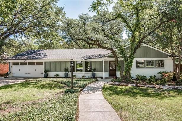 1612 Sunnybrook Drive, Irving, TX - USA (photo 1)