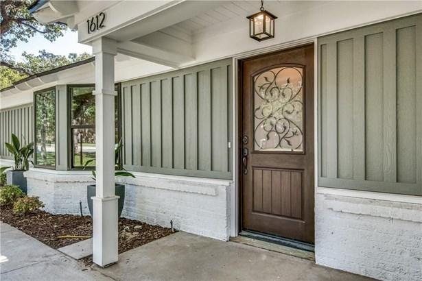 1612 Sunnybrook Drive, Irving, TX - USA (photo 3)