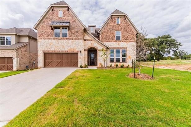 12308 Eagle Narrows Drive, Fort Worth, TX - USA (photo 1)