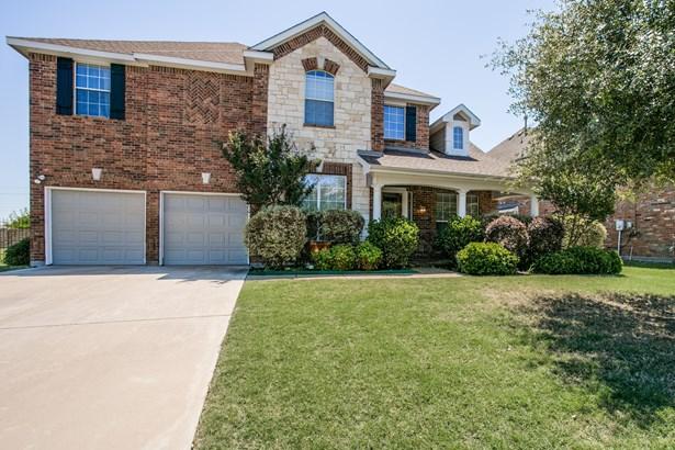 203 Pinnacle Drive, Mansfield, TX - USA (photo 1)
