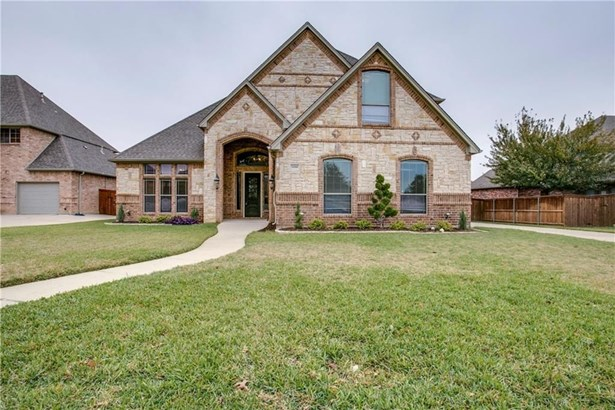 1106 Delaware Drive, Mansfield, TX - USA (photo 1)