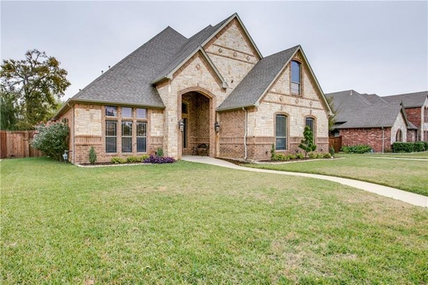 1106 Delaware Drive, Mansfield, TX - USA (photo 4)