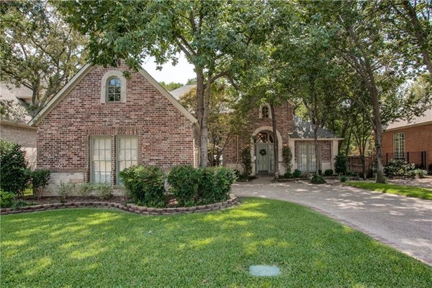 3508 Birchwood Lane, Richardson, TX - USA (photo 1)