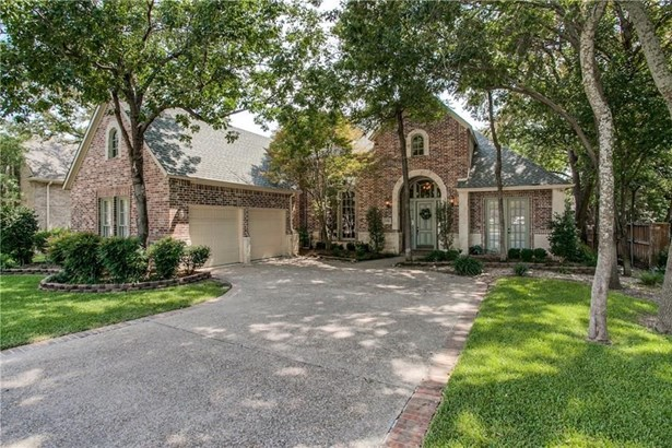3508 Birchwood Lane, Richardson, TX - USA (photo 3)