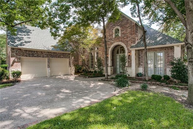 3508 Birchwood Lane, Richardson, TX - USA (photo 4)