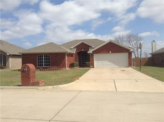 1504 Coastline Lane, Mansfield, TX - USA (photo 1)
