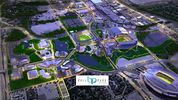 1209 Beaconsfield Lane 508, Arlington, TX - USA (photo 1)