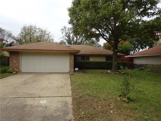 1249 Sheree Lane, Duncanville, TX - USA (photo 1)