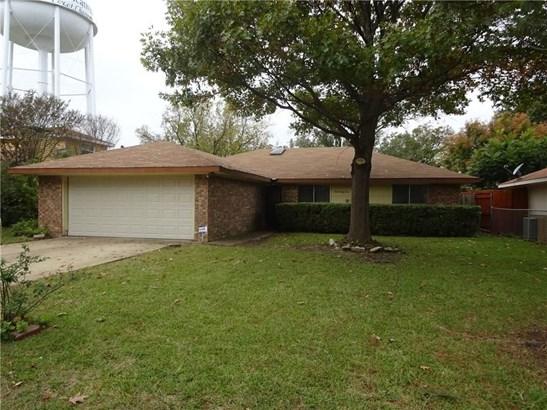 1249 Sheree Lane, Duncanville, TX - USA (photo 2)