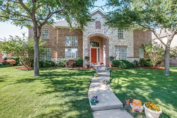 3605 Matagorda Springs Drive, Plano, TX - USA (photo 1)