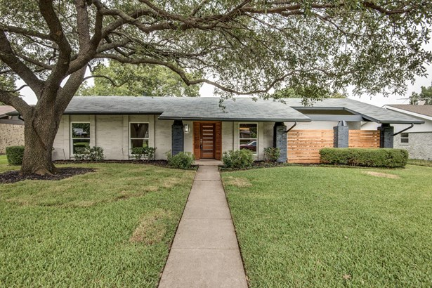 13147 Rosser Road, Farmers Branch, TX - USA (photo 1)
