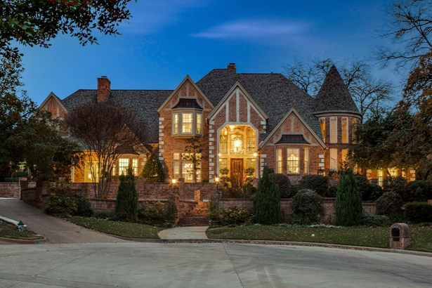 1502 Plantation Drive, Southlake, TX - USA (photo 4)