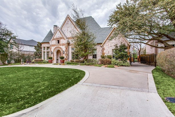 6539 Norway Road, Dallas, TX - USA (photo 2)