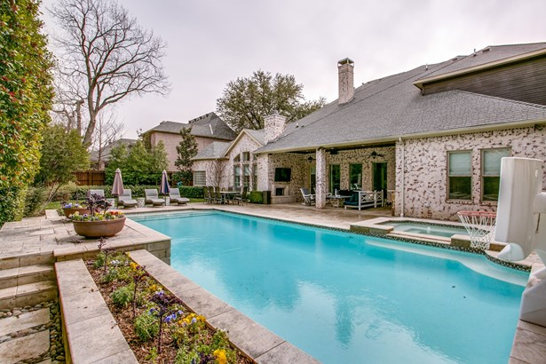 6539 Norway Road, Dallas, TX - USA (photo 3)