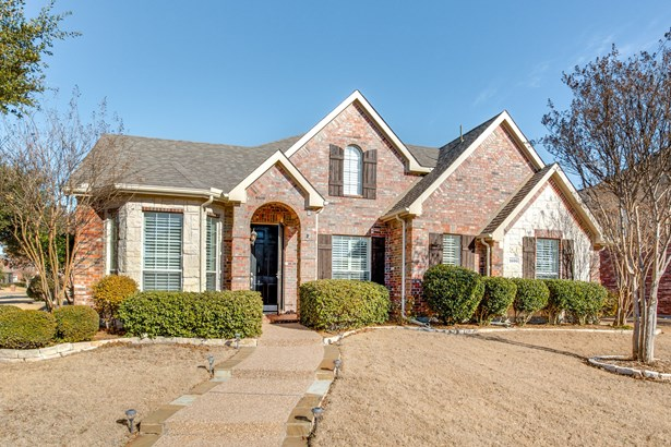 1606 Sweetgum Drive, Wylie, TX - USA (photo 1)