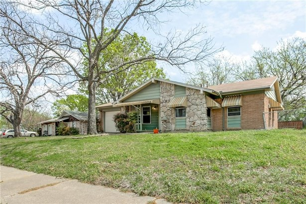 322 Saffron Circle, Mesquite, TX - USA (photo 1)