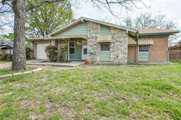 322 Saffron Circle, Mesquite, TX - USA (photo 3)