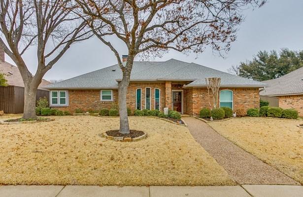 2225 Evergreen Drive, Plano, TX - USA (photo 2)