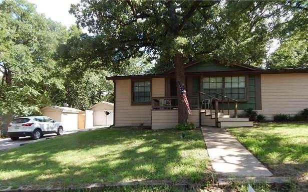 88 Dover Drive, Gordonville, TX - USA (photo 3)