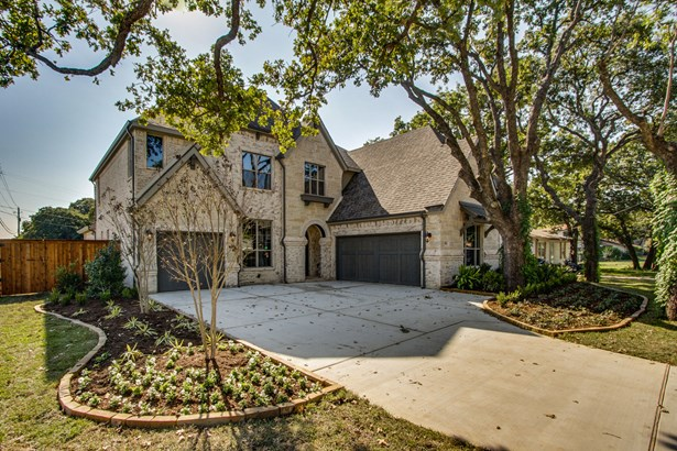 501 Oak Grove, Coppell, TX - USA (photo 1)