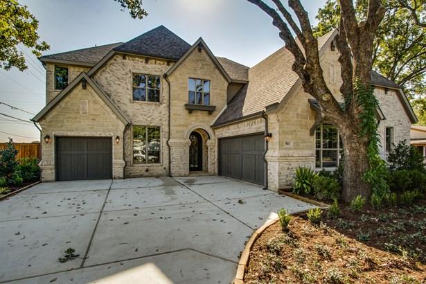 501 Oak Grove, Coppell, TX - USA (photo 2)