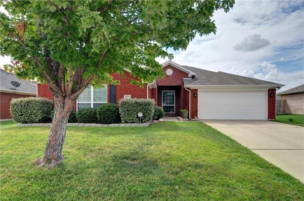 4706 Valleyview Drive, Mansfield, TX - USA (photo 1)