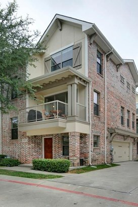 2115 Grove Park Lane, Richardson, TX - USA (photo 1)