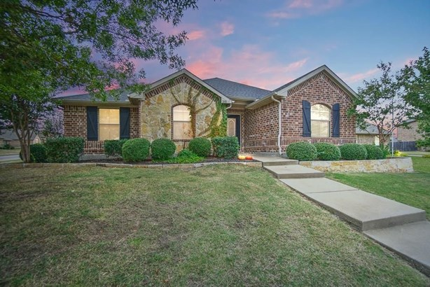 201 High Meadow Court, Royse City, TX - USA (photo 2)