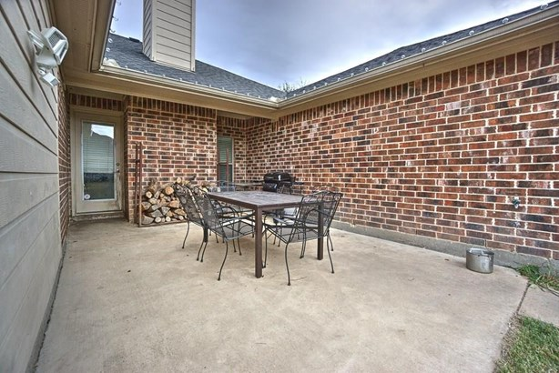201 High Meadow Court, Royse City, TX - USA (photo 4)