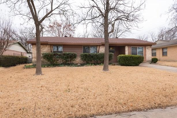 522 Pleasant Valley Road, Garland, TX - USA (photo 2)