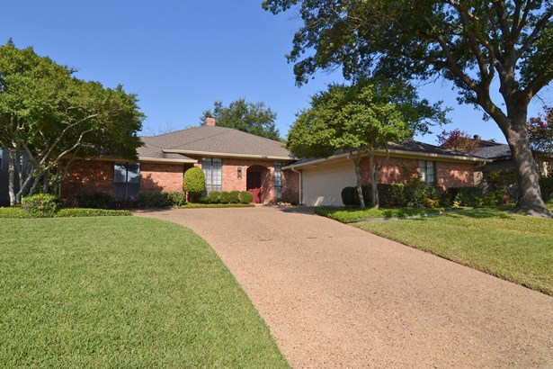 6737 Lake Shore Drive, Garland, TX - USA (photo 1)