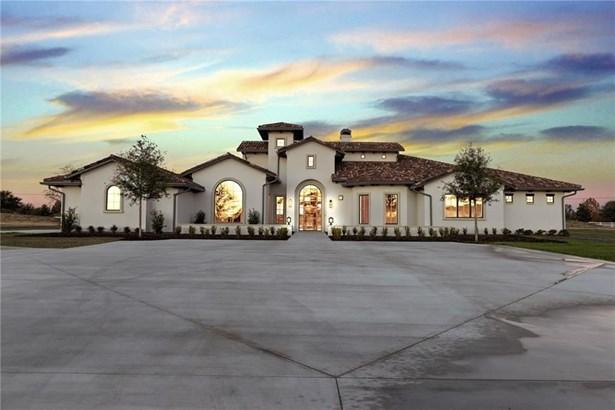 618 W Berkeley Circle, Sunnyvale, TX - USA (photo 2)
