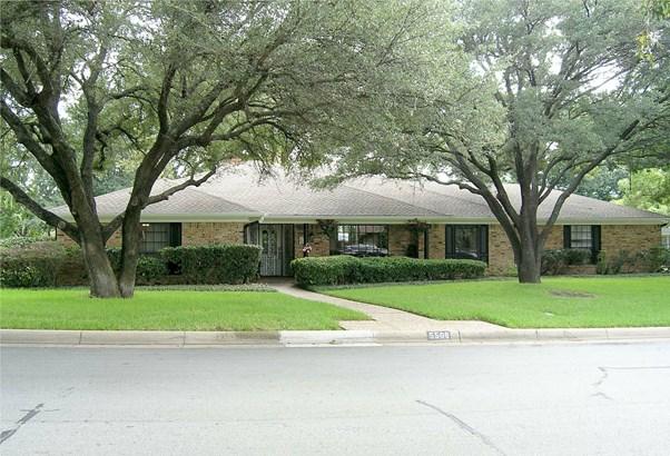 5508 Charlott Street, Fort Worth, TX - USA (photo 1)