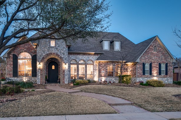 908 Bandera Court, Allen, TX - USA (photo 1)