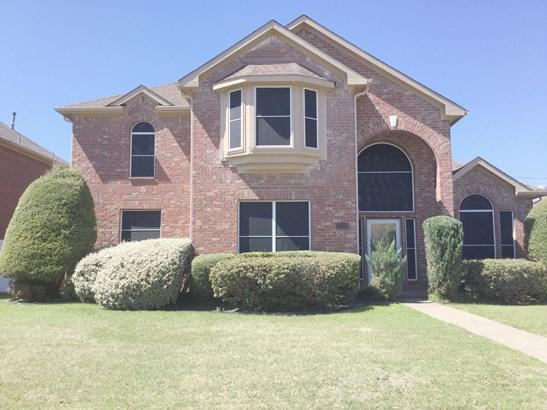 1037 Essex Drive, Cedar Hill, TX - USA (photo 1)
