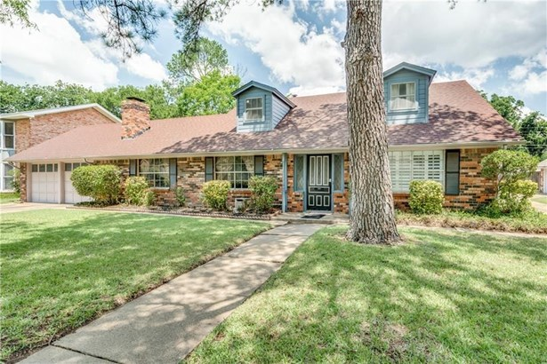 1213 Woodleigh Drive, Irving, TX - USA (photo 2)