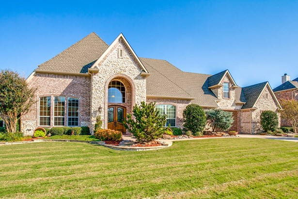 92 Seis Lagos Trail, Wylie, TX - USA (photo 1)