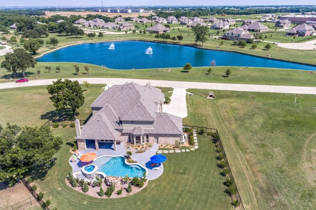 205 Lake Way, Cross Roads, TX - USA (photo 1)