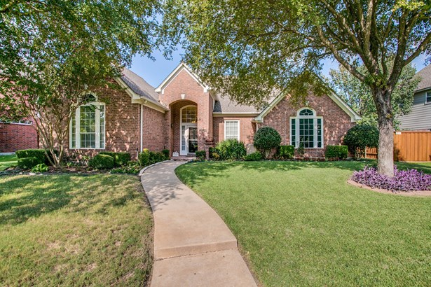 3612 Mackenzie Lane, Richardson, TX - USA (photo 1)