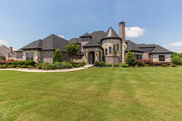 6607 Overbrook Drive, Parker, TX - USA (photo 1)
